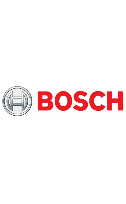 Alternator replacing BOSCH