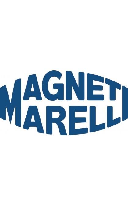 Lichtmaschinen ersetzt MAGNETI MARELLI