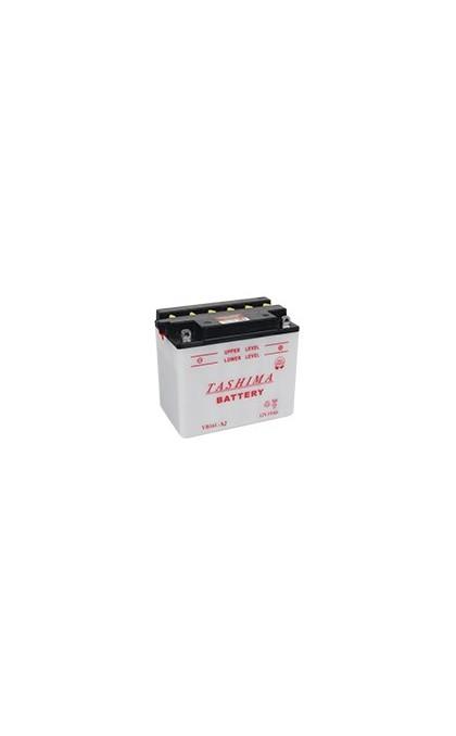 Batteries Moto 12v