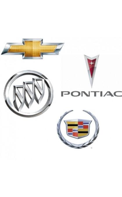 Lichtmaschinen für Chevrolet/Buick/Cadillac/Pontiac