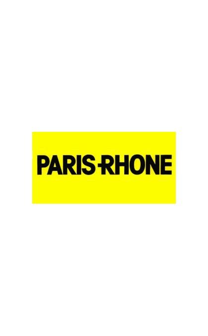Kohlensatz für PARIS-RHONE