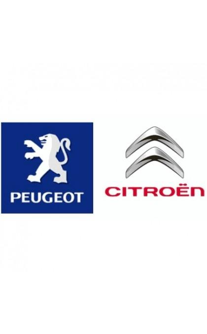 Alternateur pour PEUGEOT / CITROEN