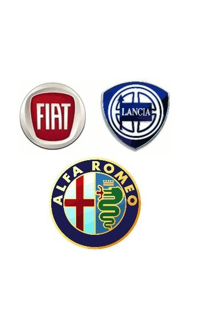 Lichtmaschinen für Fiat/Lancia/Alfa Romeo
