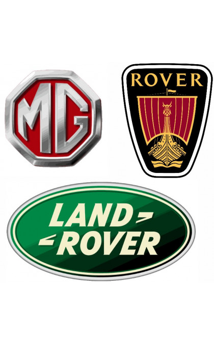 Starter for ROVER / LAND ROVER / MG