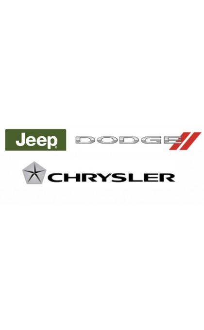 Starter for CHRYSLER / JEEP / DODGE