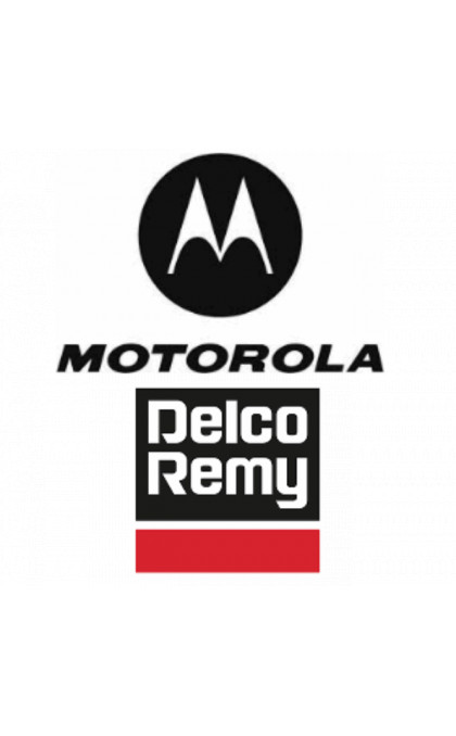 Regulator for DELCO / REMY / MOTOROLA