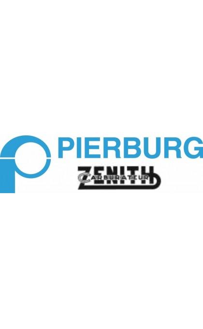 Pochette et pièces pour carburateur ZENITH / PIERBURG