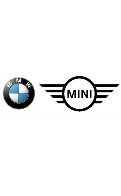 Alternator for MINI / BMW
