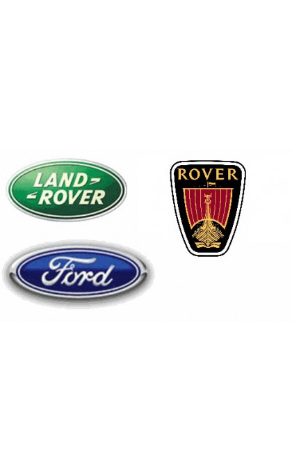Alternateur pour Rover / Land rover / Ford