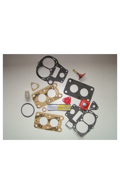Gasket kit and parts for various carburetor ( MIKUNI, AISAN )