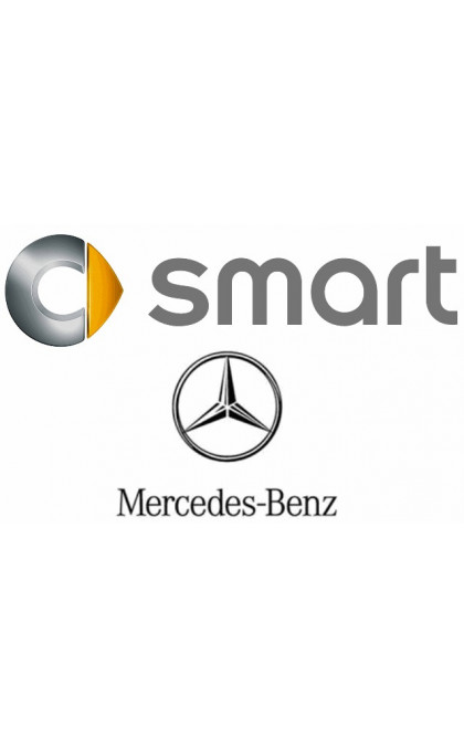 Alternateur pour MERCEDES / SMART
