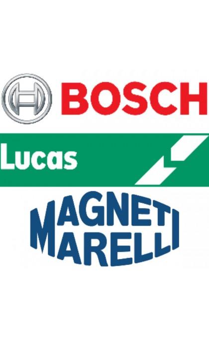 Ständerwicklung für lichtmaschinen BOSCH / MAGNETI MARELLI / LUCAS
