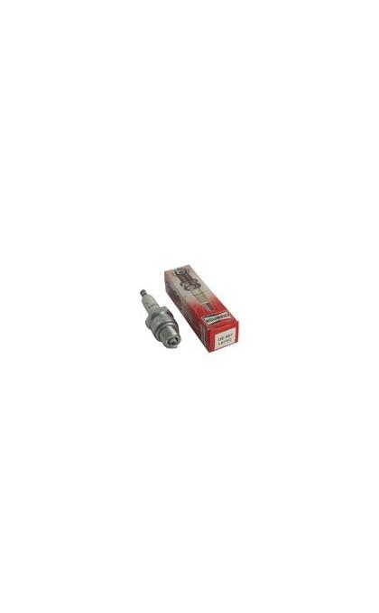 Spark plug / Contact breaker / Capacitor
