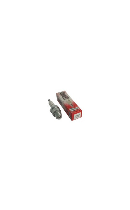 Spark plug / Switch / Capacitor