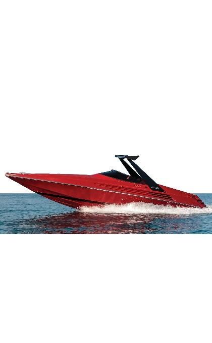 Alternateur pour bateau / moteur marine