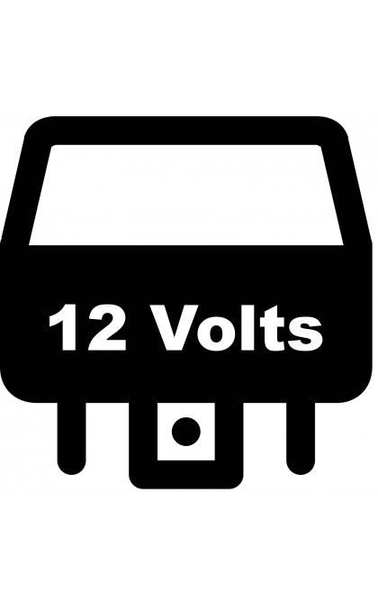 Relais 12 Volts