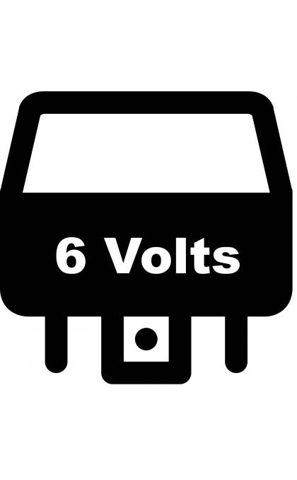 Relais 6 Volts