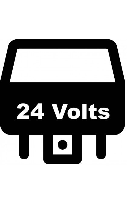 Relais 24 Volts