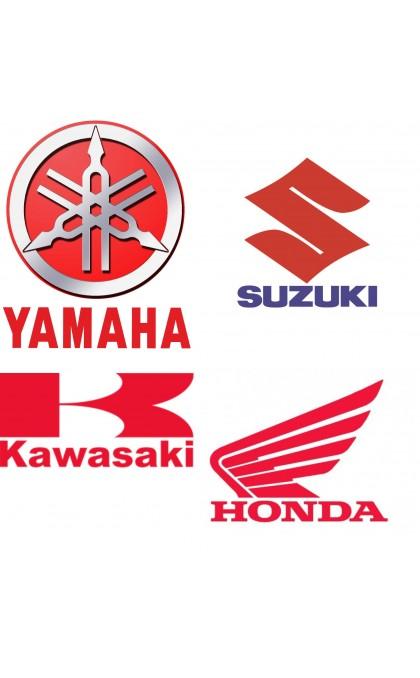 Lichtmaschinen für HONDA / KAWASAKI / SUZUKI / YAMAHA