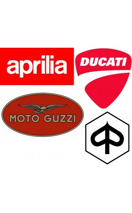 Lichtmaschinen für APRILIA / DUCATI / MOTO-GUZZI / PIAGGIO / VESPA
