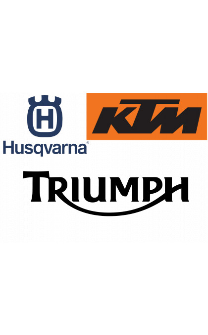Alternator for KTM / HUSQVARNA / TRIUMPH