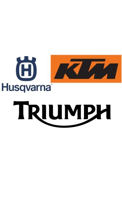 Lichtmaschinen für KTM / HUSQVARNA / TRIUMPH