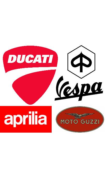 Démarreur pour moto / Quad APRILIA / DUCATI / MOTO-GUZZI / PIAGGIO / VESPA