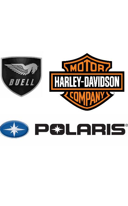 Démarreur pour moto / Quad BUELL / HARLEY-DAVIDSON / POLARIS