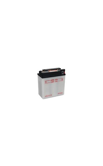 Batteries Moto 6v