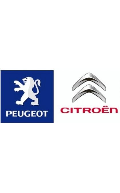 Starter for PEUGEOT / CITROEN