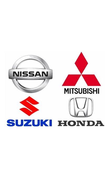 Starter for SUZUKI / NISSAN / MITSUBISHI / HONDA