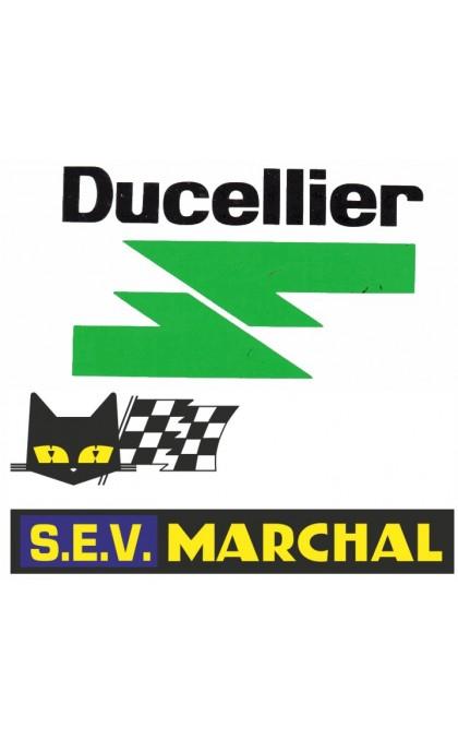 Starter for DUCELLIER / SEV MARCHAL