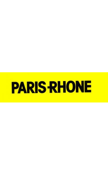 Démarreur PARIS-RHONE