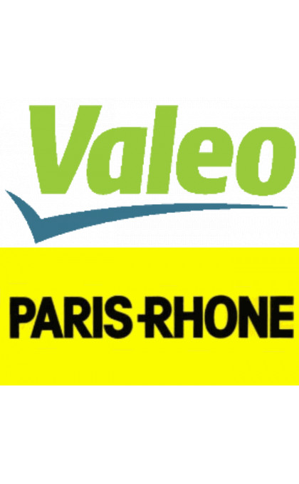 VALEO / PARIS-RHONE armature