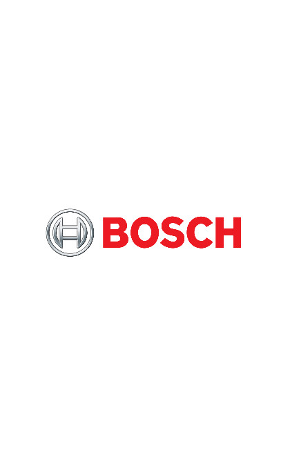Drive for BOSCH