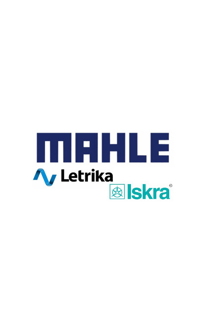 Drive for ISKRA / LETRIKA / MAHLE