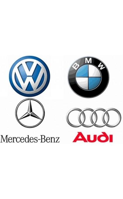 Démarreur pour Volkswagen / BMW / Mercedes / Audi